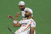 Sahara gives 1.16cr to Indian hockey team