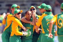 India loss pushes SA up to 2nd in ODI rankings