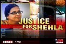 Shehla case: Third accused sent to CBI custody