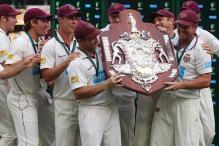 Queensland win Sheffield Shield in Australia