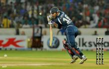 Dhawan hoping to prove himself in IPL 5