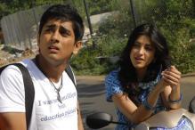 'Luck' to '3': Shruti Haasan's journey so far