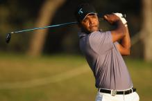 Siddikur in lead at Panasonic Open