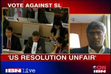 India's stand on UN resolution unfortunate: Sri Lanka