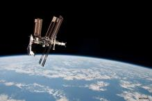 Soviet satellite to fall to Earth