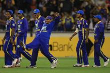 Lanka have avenged WC final loss: Lawson