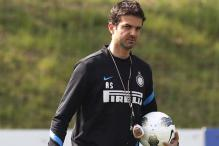 Stramaccioni takes on 'dream' job at Inter Milan