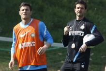 Stramaccioni latest young boss to face test