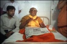 'Save Ganga' activist shifted to AIIMS