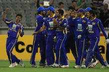 India out of CB series as SL beat Australia