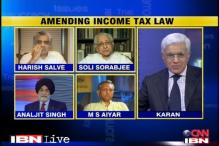 The Last Word: Is amendment to Income Tax Act unfair?