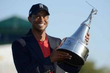 Tiger Woods wins PGA Tour after 30-month drought