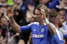 Torres scores as Chelsea enter FA Cup semis