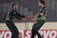 Asia Cup: Pakistan survive Bangladesh scare
