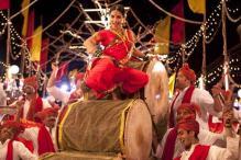 In pics: Vidya Balan's worst onscreen looks