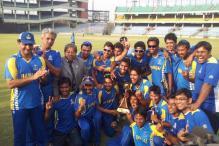 Vijay Hazare: Shukla wins Bengal maiden title