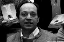 Music, calligraphy, poetry in Vikram Seth's new work