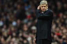 Wenger gets three-match ban from UEFA