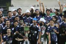 Sher-E-Punjab clinch inaugural WSH crown