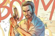 Review: Comic hero Agent Vinod is kick-ass
