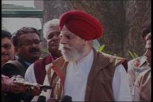 Jharkhand RS polls: Ahluwalia named BJP candidate