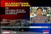 BEML-Tatra deal: CBI questions senior officials