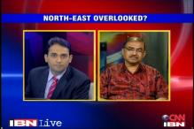 Will North-East ever be a priority for New Delhi?