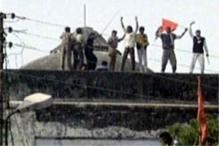 Did ASI not comply with CIC directive on Babri?