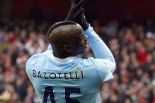 Balotelli apologizes, ready to speak to City