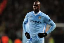 Balotelli will not leave Manchester City: Agent