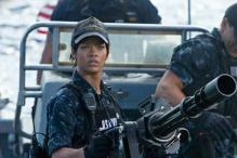 Tweet Review: Rihanna's debut in 'Battleship'