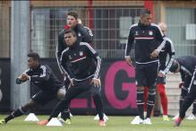 Champions League SF: Bayern ready for Real test