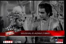 Bollywood Blockbusters 100 Years of Cinema: Mughal-e-Azam