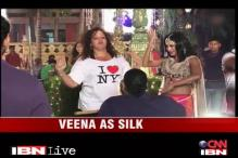 Veena Malik is the new Silk Smitha