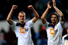 Bolton edge towards safety after beating Villa