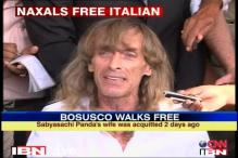 Paolo to write book on experiences in Maoist camp