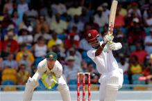 1st Test: West Indies 179 for 3 on day 1