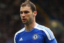 Chelsea defender Ivanovic could face FA charge