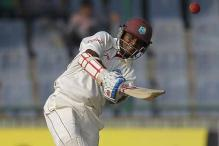 Chanderpaul reaches 10,000 Test runs