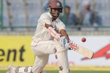 Chanderpaul says 10,000 runs due to hard graft