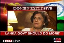 India's vote at UN not good for Lanka: Chandrika