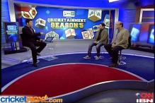 Cricketainment: CSK were lucky to beat RR