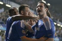 'Fearless' Chelsea set for Barcelona challenge