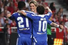 Stakes high for resurgent Chelsea against Benfica
