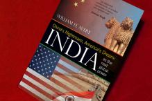 Indo-US relationship drifting apart, says a book