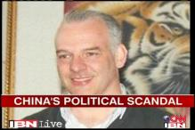 China-UK tension heats up over Briton's death