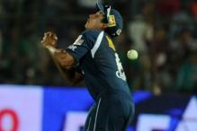 Furious Lehmann slams Deccan fielding