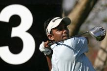 Chowrasia 29th in China Open golf