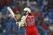 Overseas hitters dominating IPL 5