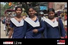 CJ Report: Educate the Girl Child